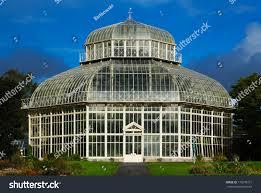 dublin ireland october 20 main glasshouse stock photo 170278721