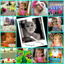 diy photo collage card diy inspired