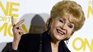 Debbie Reynolds by Debbie Reynolds Mother Of Carrie Fisher Dies Cnn