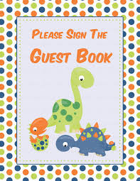 dinosaur baby shower baby shower guest list set dinosaur baby shower theme for baby