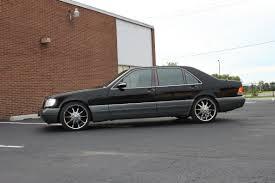 mercedes s500 1996 kensr2 1996 mercedes s classs500 sedan 4d specs photos