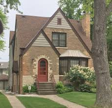 8 best tudor curved roof images on pinterest brick cottage