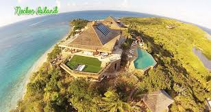 necker island why billionaires love to holiday on necker island