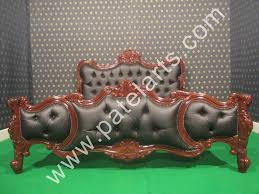 Wood Furniture Manufacturers In India Wooden Bed Beds Carved Wooden Beds Designer Wooden Beds