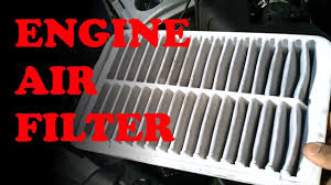 difference between lexus and toyota harrier engine air filter change toyota lexus youtube