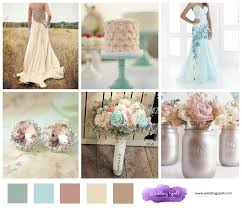 best of spring wedding colors 2017 wedding spell for your