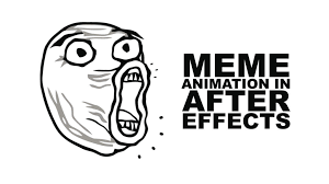 Meme Animation - create gif animation in after effects easyaftereffects net
