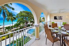 barbados beachfront villas where to stay