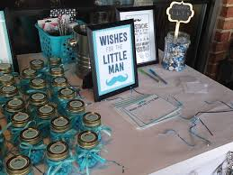 baby shower mustache mustache baby shower ideas without pink