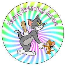 tom and jerry cake topper tom jerry cake topper