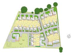 interactive site map bishops court exeter redrow