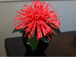 how to make a beautiful and easy paper flower mother u0027s day gift