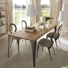 tavoli sedie tavoli e sedie da cucina moderni tavoli in legno massiccio epierre