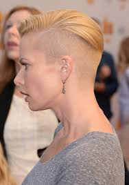 short hair shaved sides hairstyle foк women u0026 man