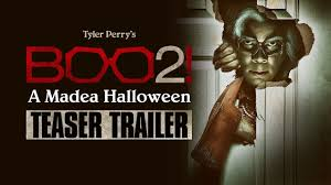 boo 2 a madea halloween 2017 movie official teaser trailer