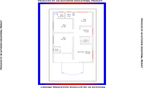 3 bhk house plan residential house plan view design in pdf