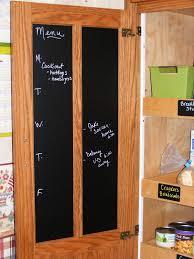 kitchen pantry doors ideas black brown single door pantry with tiered tray shelves elegant