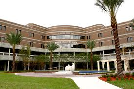 Map Of Unf Brooks College Of Health Wikipedia