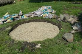 Fire Pit With Lava Rocks - fire pit awesome lava rock fire p justineplace com