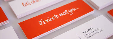 business card business business cards design printing from 6 instantprint co uk