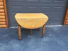 Antique Oak Dining Table EBay - Antique oak kitchen table