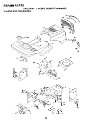 28 owners manual for craftsman lawn mower944 609190 page 20