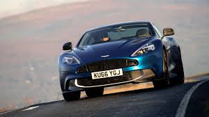 used aston martin ad aston martin vanquish s 2017 review by car magazine