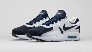 trainer report nike unveil the one before the 1 the air max zero