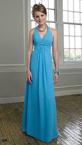 halter bridesmaid dresses mori chiffon halter bridesmaid dress 293 novelty