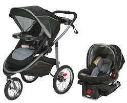 Graco modes jogger travel system banner one size baby