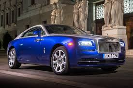 roll royce sport car what else did you expect from rolls royce