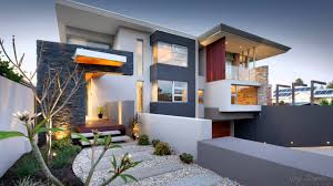 contemporary house designs exterior ideas youtube