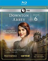 downton dvd news box for downton season 6 the