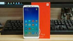 Xiaomi Indonesia Review Harga Dan Spesifikasi Lengkap Xiaomi Redmi 5 Plus