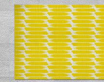 Small Yellow Rug Trellis Rug Yellow Rug Bedroom Decor Bedroom Rug Geometric Rug
