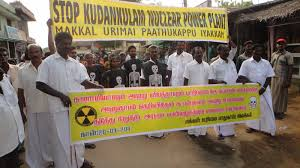 thirteen reasons why we do not want the koodankulam nuclear power