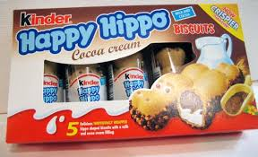 happy hippo candy where to buy a touch of kinder happy hippo cocoa sell by 5 november