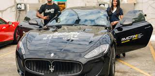 maserati supercar men and speed dato u0027 deven nathan and his supercars malaysia tatler