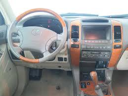 lexus gx for sale in nc the auto weekly used 2003 lexus gx 470 base jtjbt20x630010977