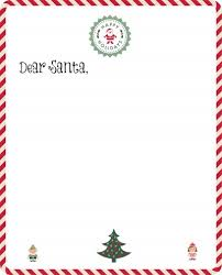 free printable writing paper to santa santa letter template freeadorablesantalettertemplatemamachallenge