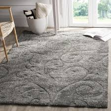 Discount Area Rugs 8 X 10 Amazing 8 X 10 Gray Area Rugs The Home Depot Pertaining To 8x10