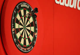 world matchplay darts the full tournament schedule of play for