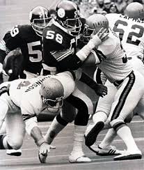 The Steel Curtain Defense The Best Ever Nfl Defense The 1976 Steelers
