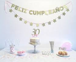 25 best birthday decorations packs handmade and personalised