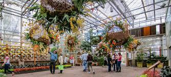 Atlanta Botanical Gardens by Georgia Carry Lands First Victory In Atlanta Botanical Gardens
