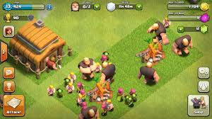 Coc Maps Clash Of Clans Review Looting And Plundering Realms And Your