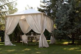 Wrought Iron Pergola by Wrought Iron Gazebo Fabric Roof Commercial For Hotels