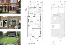 100 ground floor extension plans frickley road sheffield