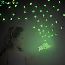 Glow In The Dark Star Ceiling by Popular Ceiling Star Stickers Buy Cheap Ceiling Star Stickers Lots