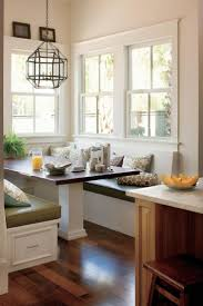 Kitchen Booth Furniture 23 Best Ideas Breakfast Nooks Images On Pinterest Kitchen Ideas